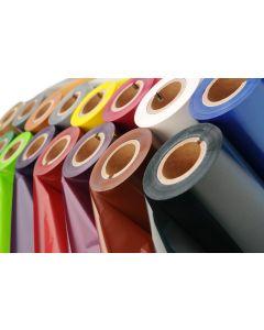 Honeywell Thermal Wachs-Harz (Wax/Resin) kompatibles Farbband, Breite: 65mm, Länge 450m, VE:12 Stück (Mindestabnahme)