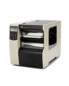 Zebra 140Xi4 (140-8KE-00203), Etikettendrucker, rewind + peeler