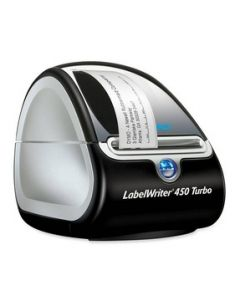 Dymo LabelWriter 450 Turbo Etikettendrucker