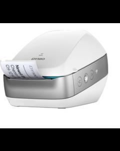 Dymo LabelWriter Wireless Weiß (Etikettendrucker)