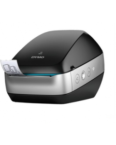 Dymo LabelWriter Wireless Schwarz (Etikettendrucker)