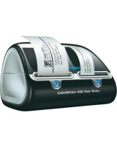 Dymo LabelWriter 450 Twin Turbo Etikettendrucker
