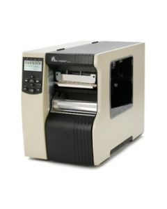 Zebra 110Xi4 (113-8KE-00203), Etikettendrucker, rewind + peeler