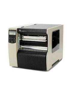 Zebra 220Xi4 (220-8KE-00203), Etikettendrucker, rewind + peeler, 16MB Flash