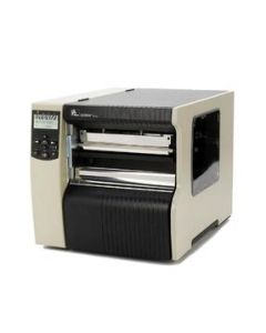 Zebra 220Xi4 (220-8KE-00003), Etikettendrucker, Etikettendrucker, Kein Peeler, Schneideeinrichtung