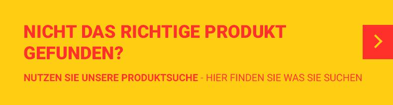 Nutzen Sie unsere Produktsuche - Hier finden Sie was Sie suchen